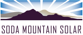 SODA MOUNTAIN SOLAR